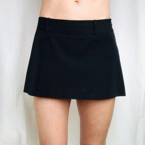 Guess Black mini Skirt